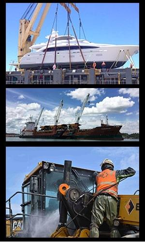 Freightplus USA Savannah