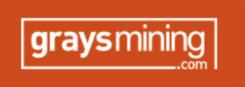 Grays Mining Logo