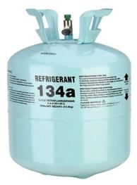 R134A HFC Refrigerant